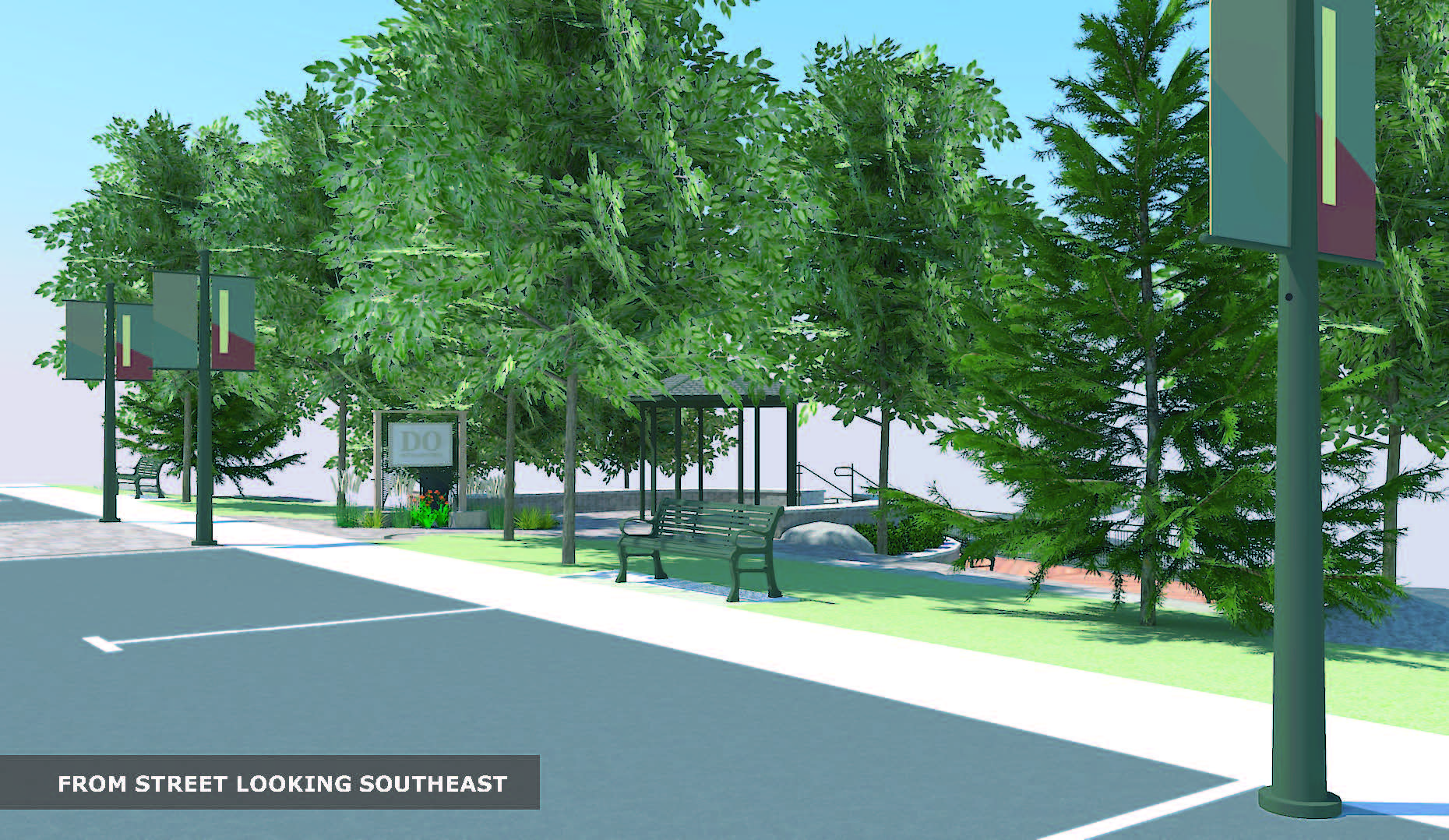 Community Concept Park_Riverview Design Solutions_Street View_Landscape Design.jpg