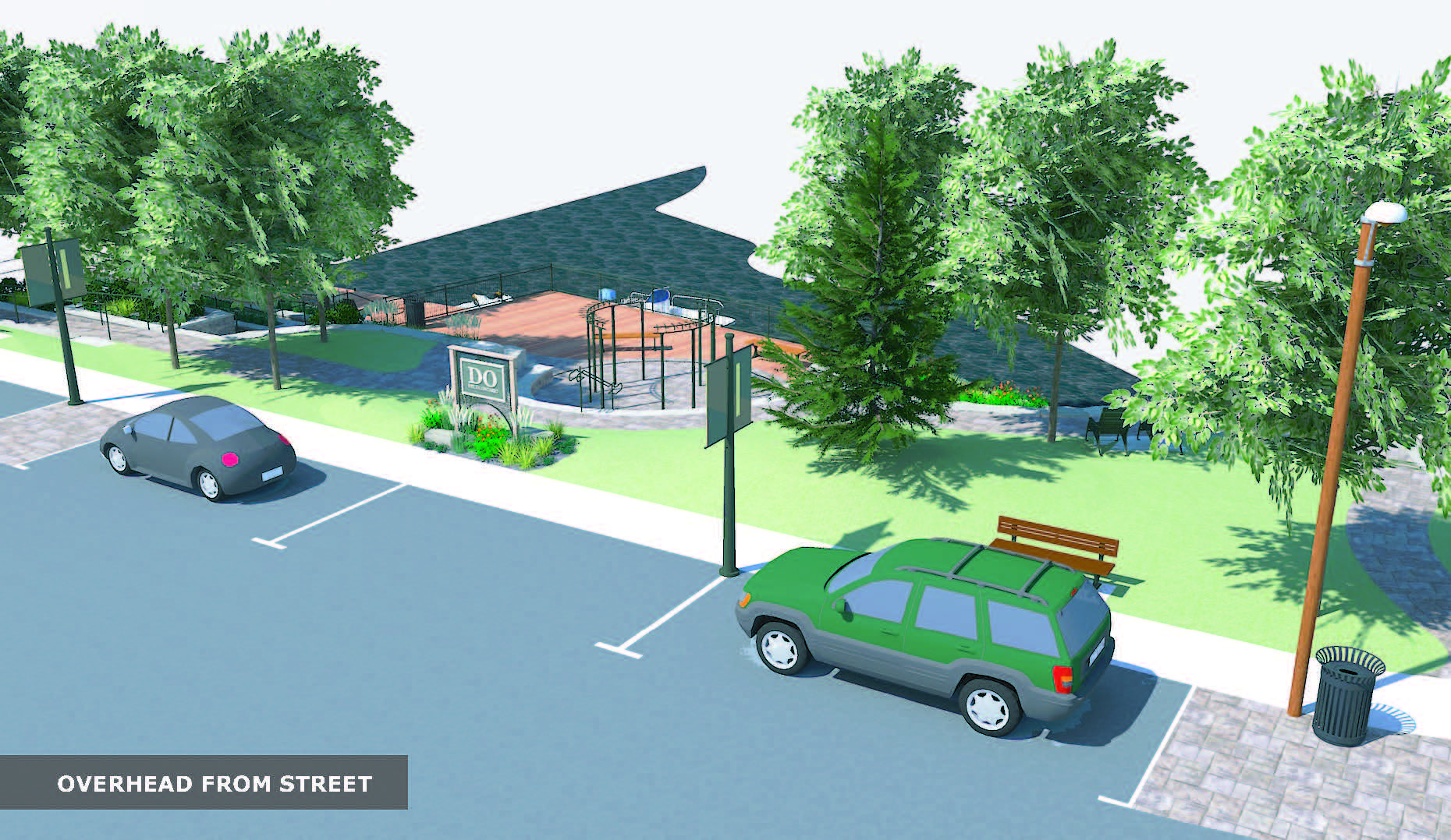 Street View_Community waterfront Concept_Riverview Design Solutions_Park Entrance.jpg