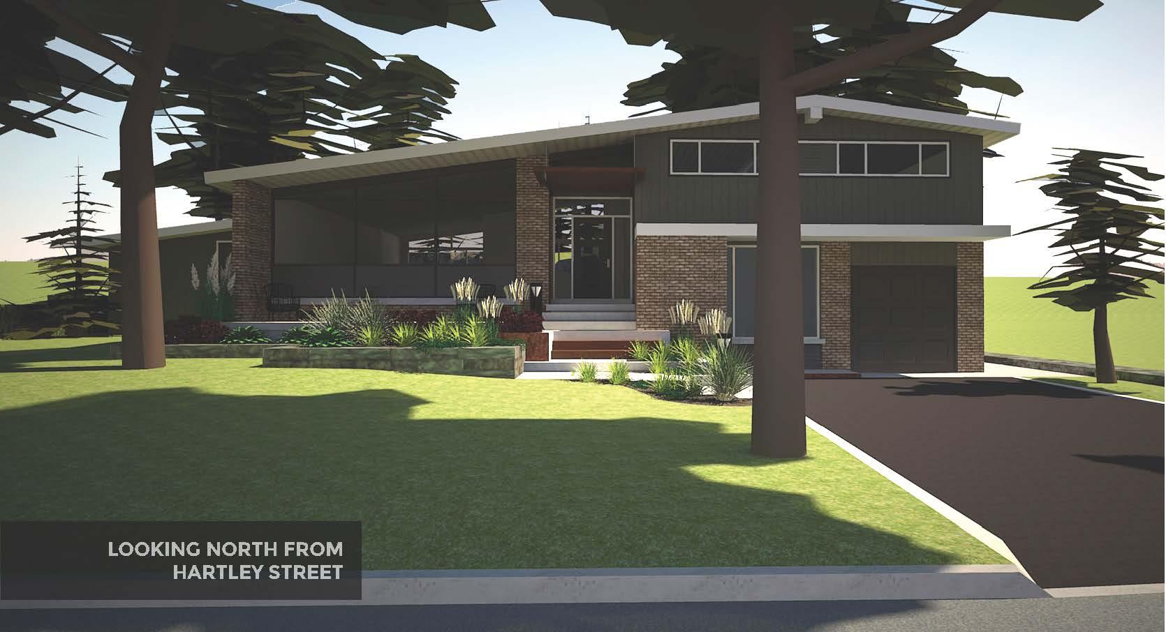 Street View _Mid Century Modern Home Revamp_Concept Plan_Landscape Design.jpg