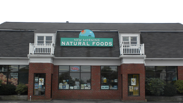 New Morning Natural Foods - Kennebunk Location