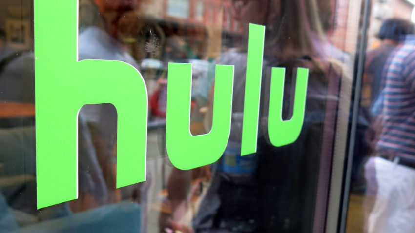 Hello! Meet the all-new Hulu.(AP Photo/Dan Goodman, File)