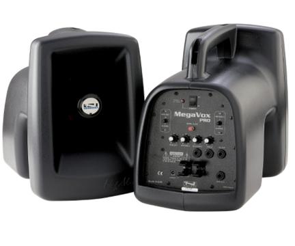 MegaVox Pro 2 - $2701.00