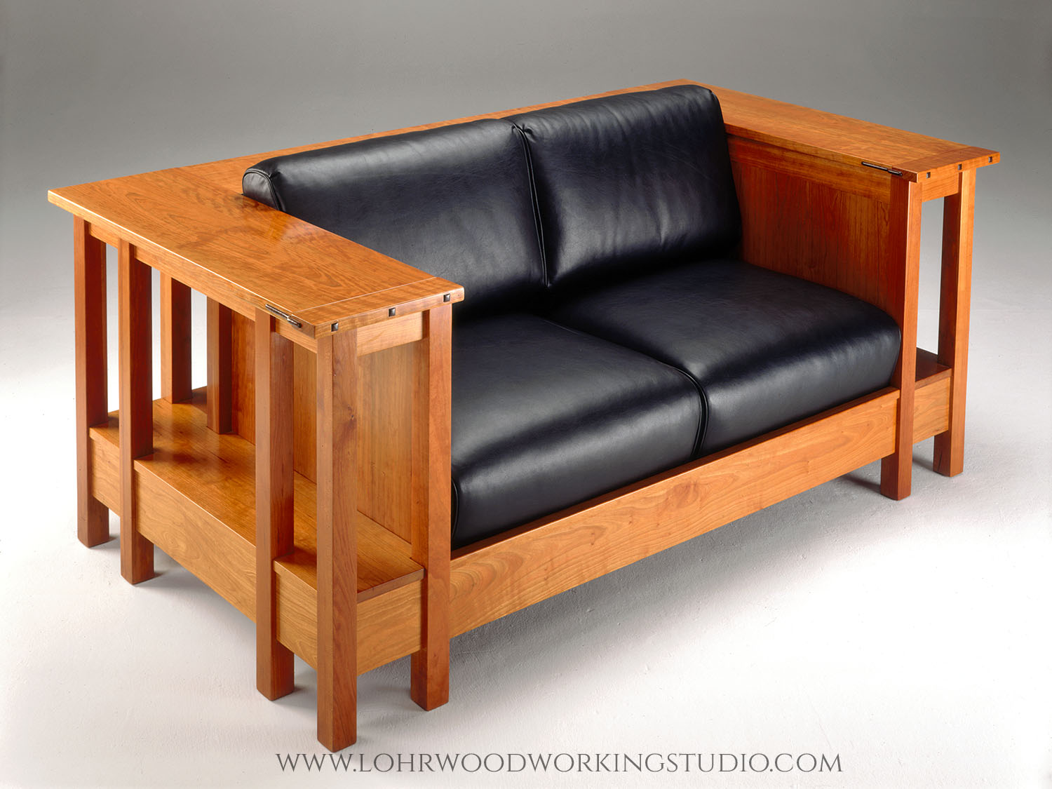 Multifunctional Table Loveseat