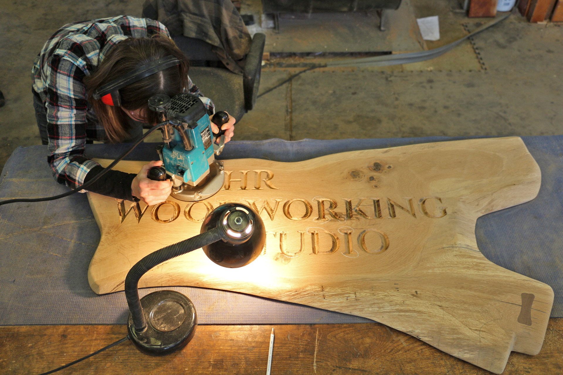 Routing Lohr Woodworking SIgn.jpg