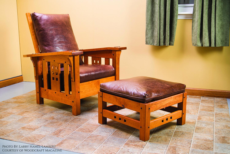 Morris Chair and Ottoman.jpg