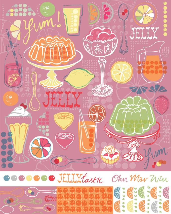 Jellytastic OMW