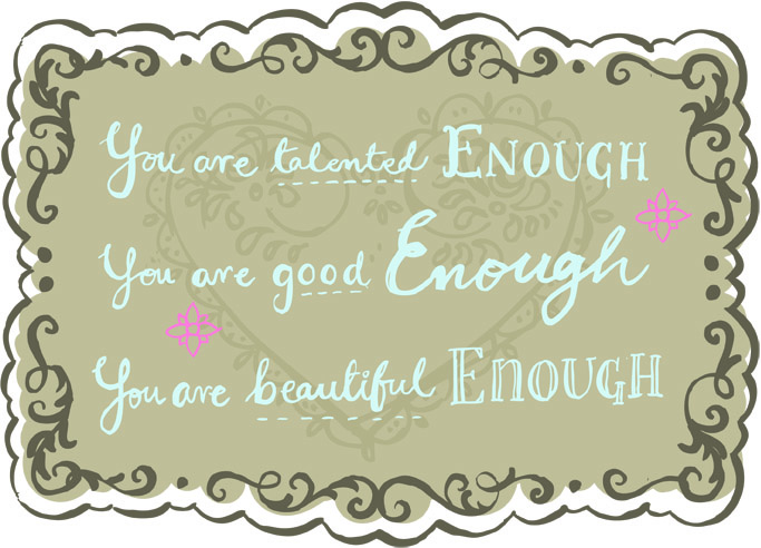 ohnmar_you_are_enough