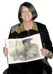 photo of Marjorie Maddox with Rules of the Game jpg.jpg