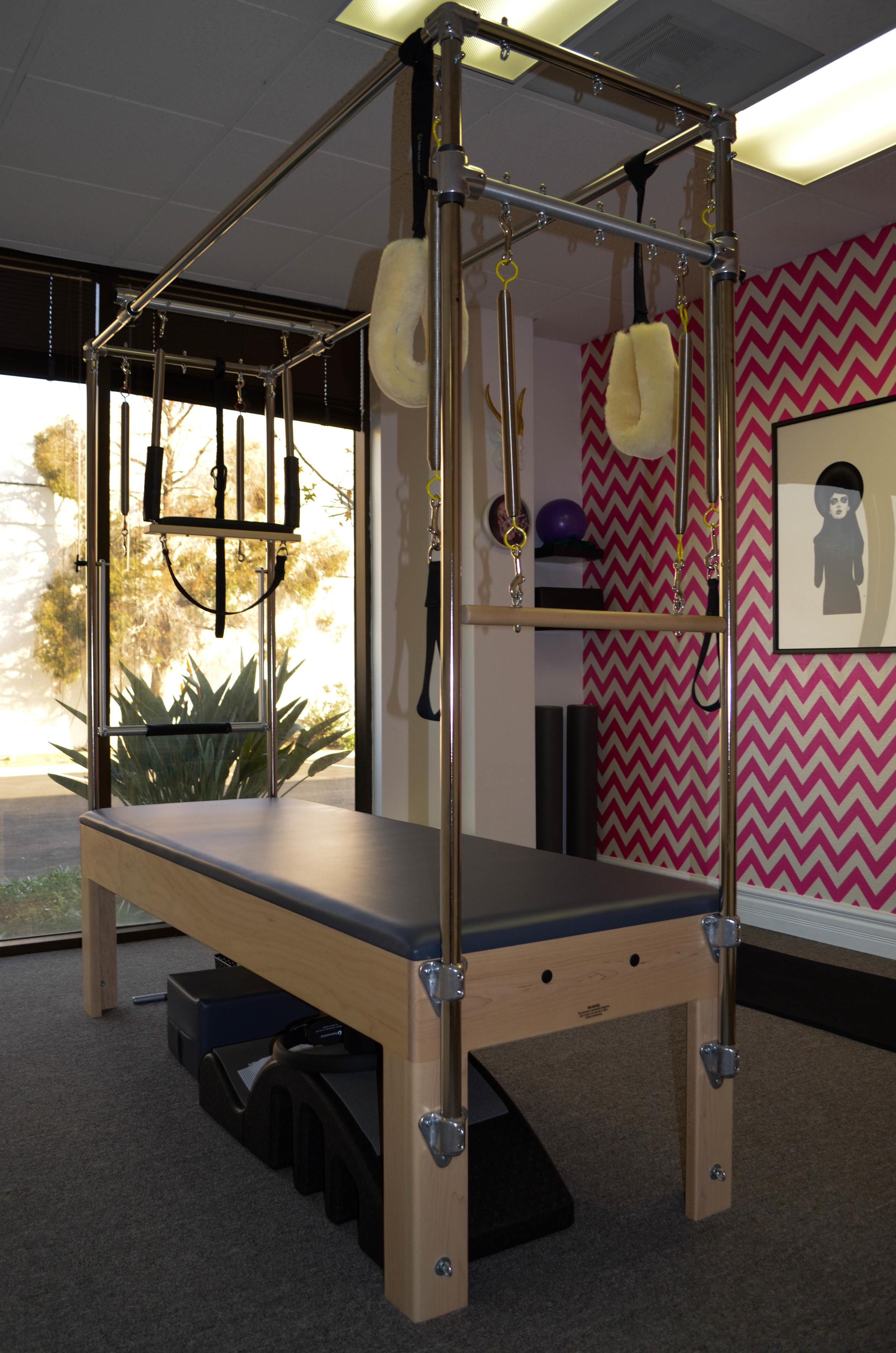 Affordable Reformer Pilates classes Corona