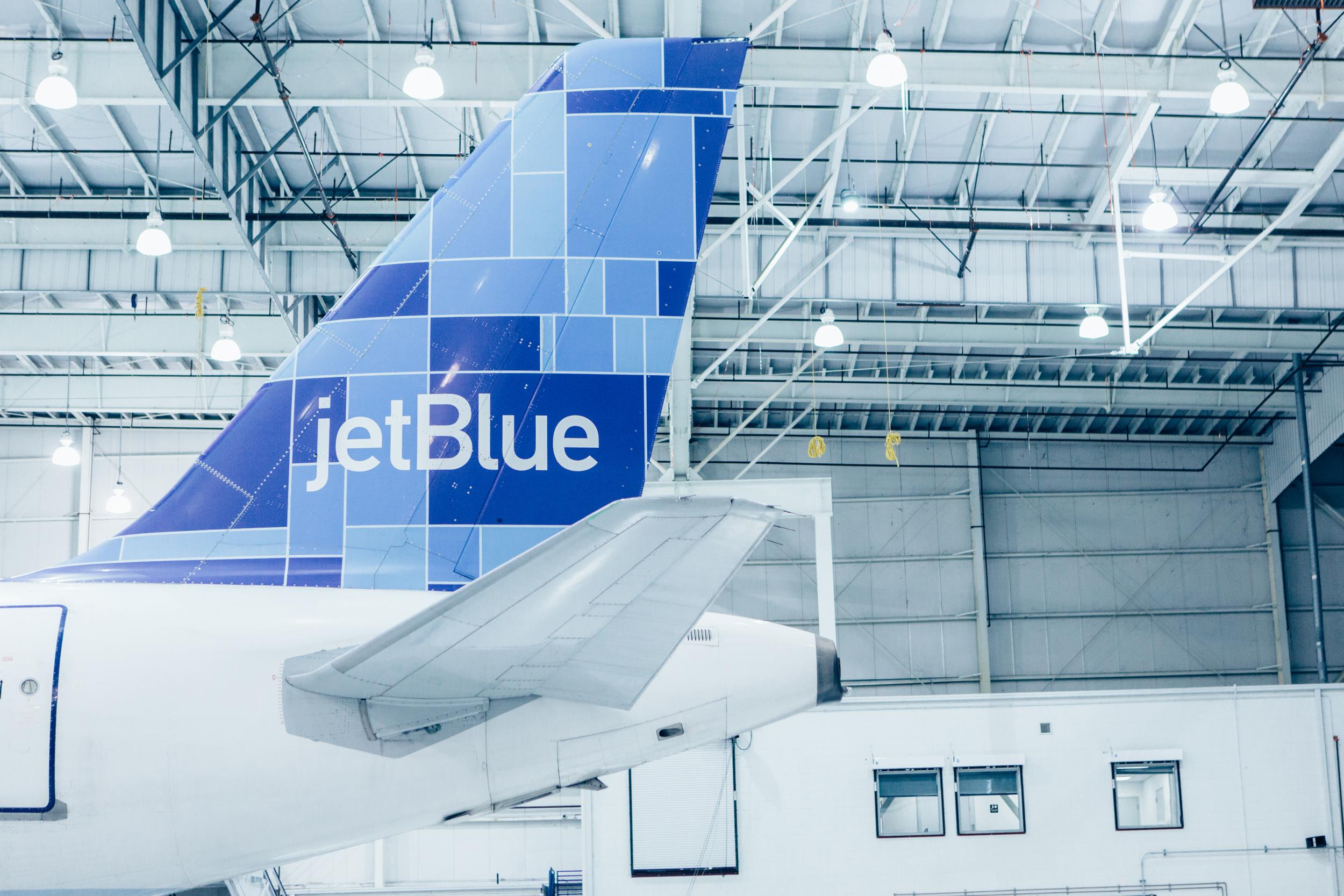 JetBlue - Appearance Standards