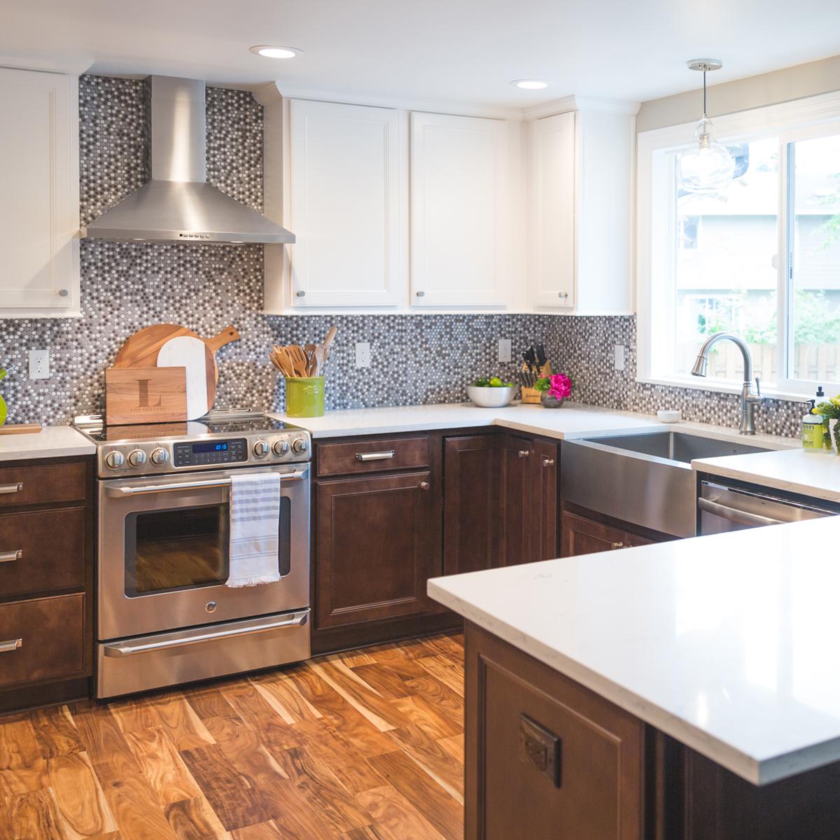 Misty Meadows Kitchen Renovation