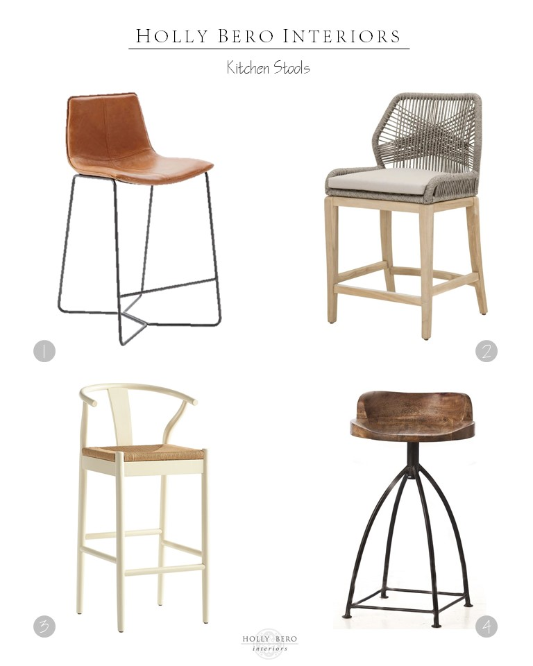 Top Picks, Kitchen Stools