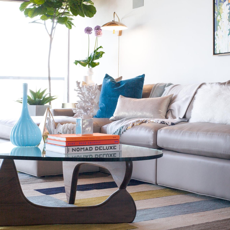 Redondo Beach House | Main Living