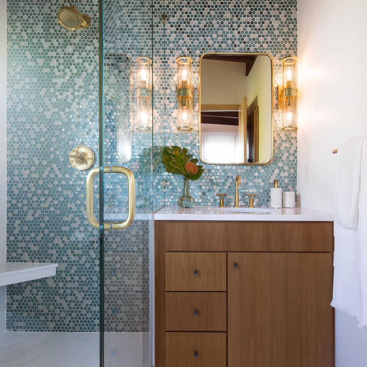 Redondo Beach House | Beds + Baths