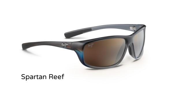 Spartan Reef