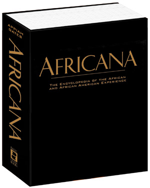 """Newsom, Jennifer. """"Architects, African-American."""" Africana: The Encyclopedia of African and African-American Experience. 2nd ed. Henry Louis Gates, Jr. and K. Anthony Appiah, eds. New York: Oxford UP, 2005."""
