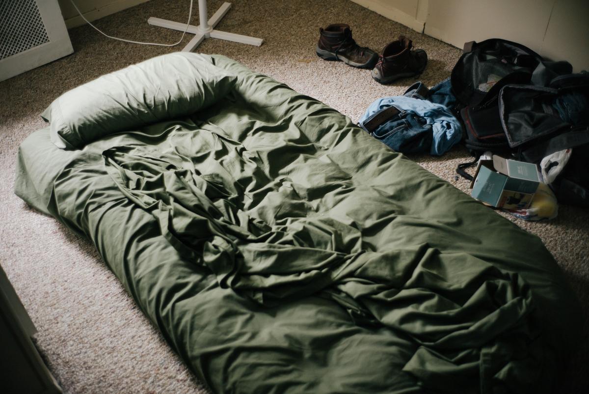 Bed, Lynbrook, NY