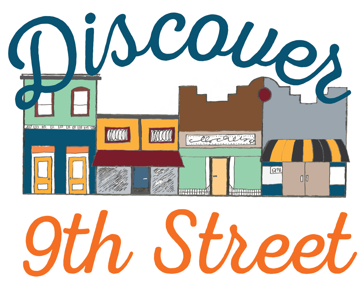 Discover 9th Street