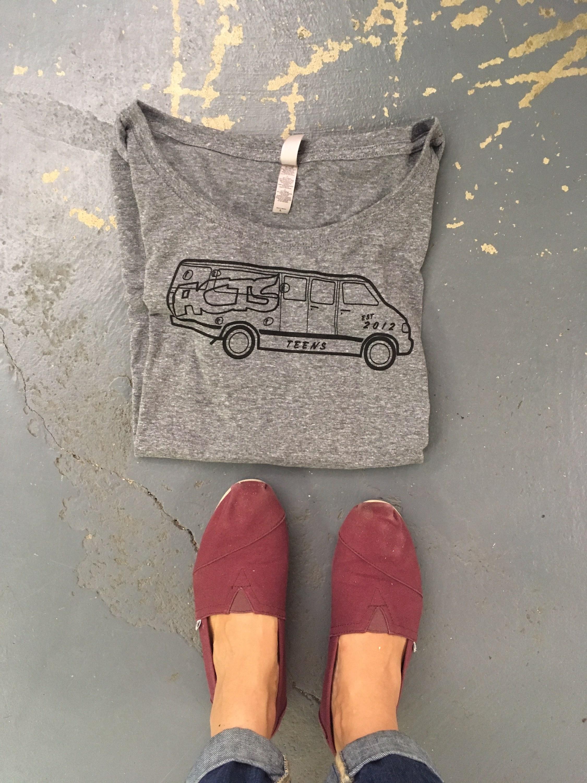 T-Shirts & Teen Night -
