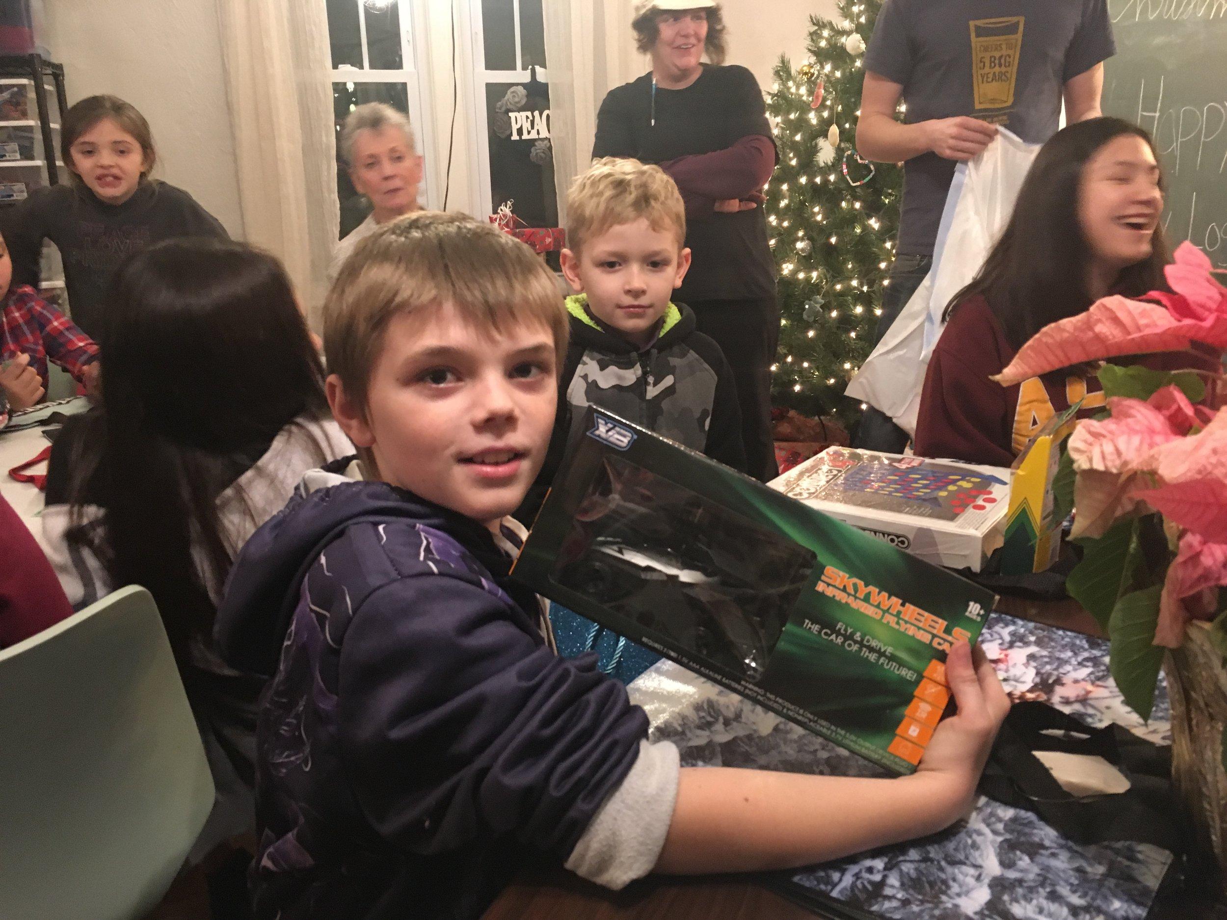 Christmas2018 Festivities -