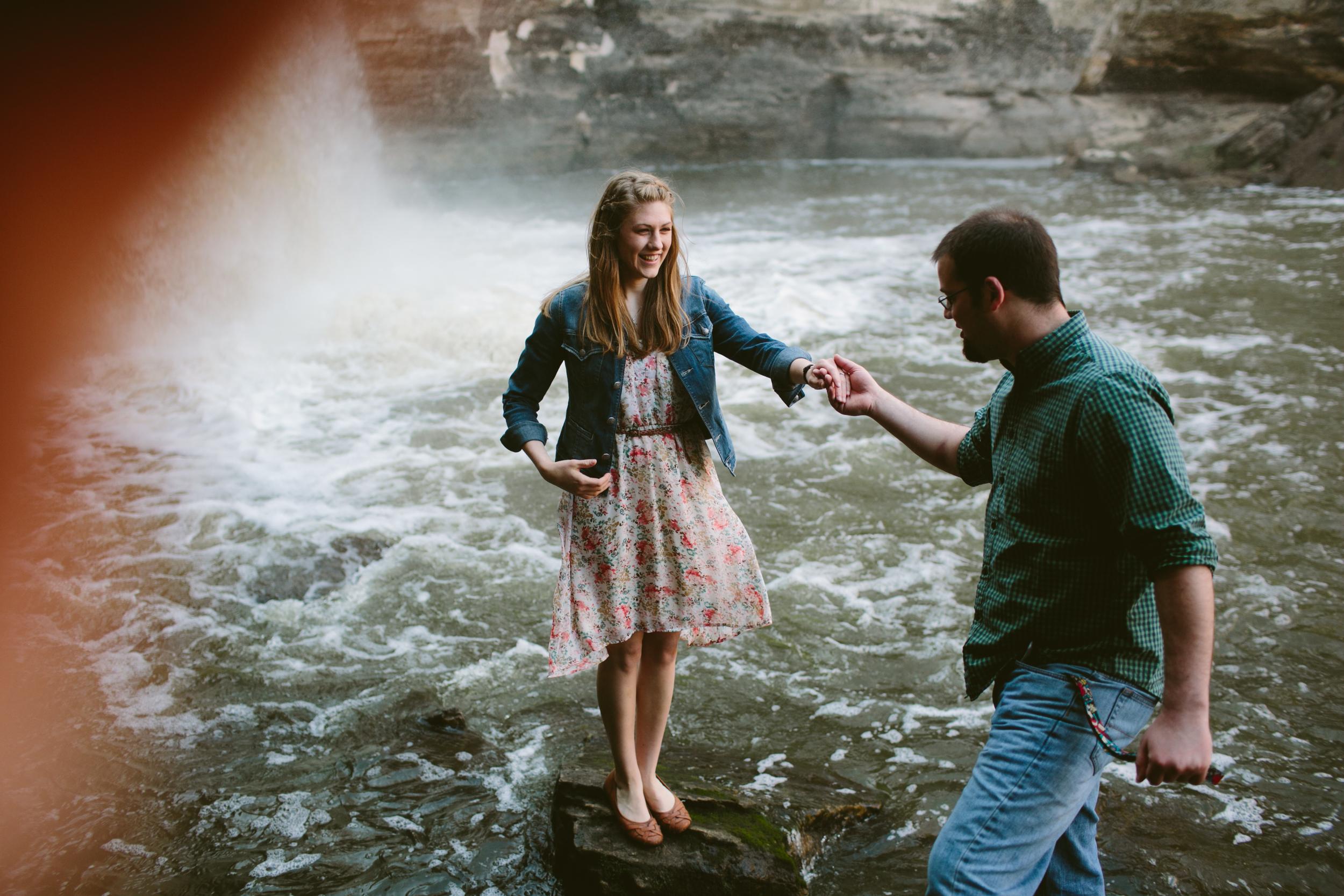 Leah + JJ -- Mankato Engagement Photographer-150.jpg