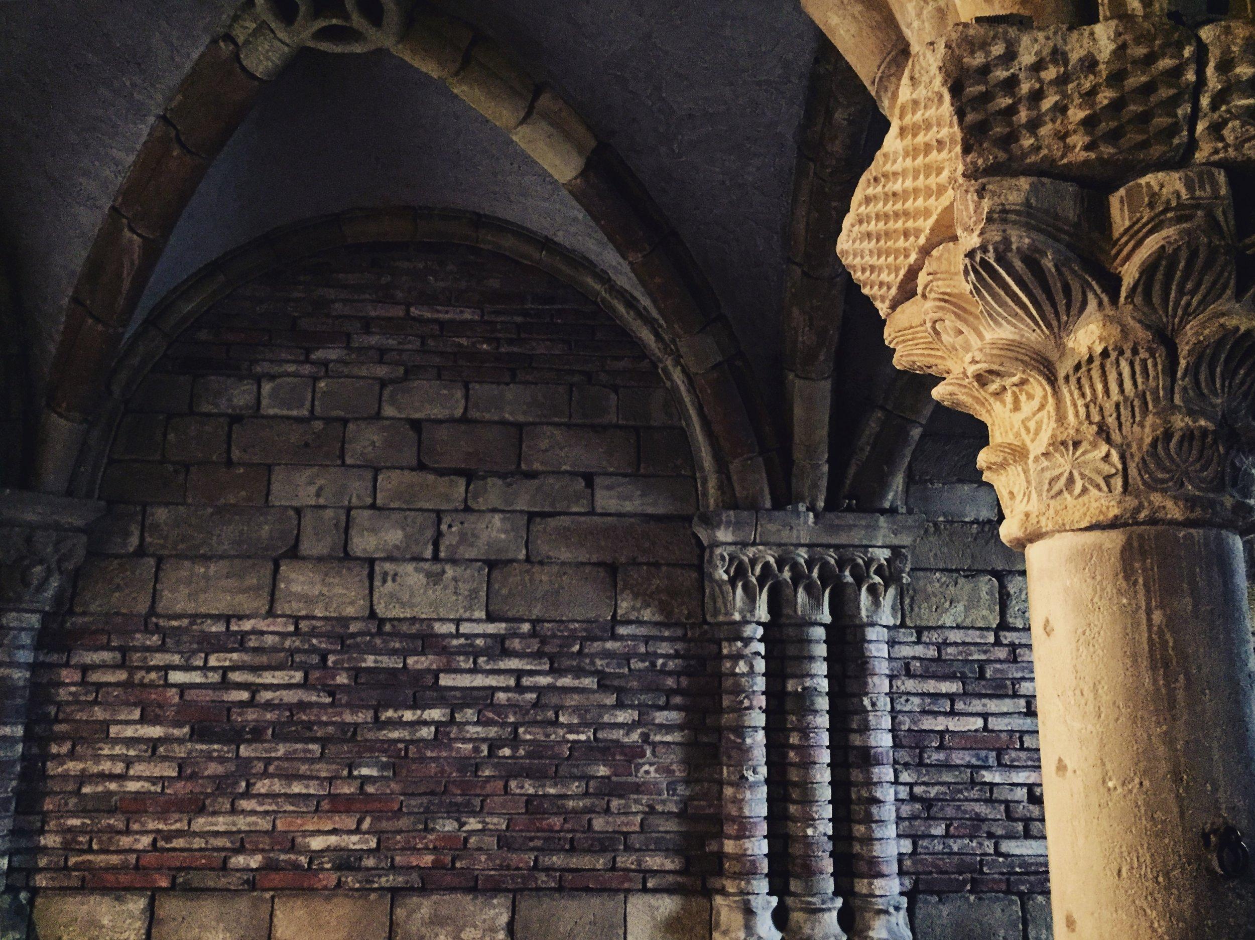 cloisters cove