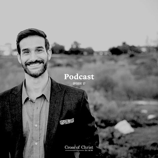 After a short break, we're back with Season Two of the Podcast. - Episode 57 with Dr. Nick Deliberato is available on iTunes. In this episode Dr. Deliberato and Pastor Nick talk about health-related research, wearable health tech, neuroscience, exercise, nutrition, travel, books, wine, and the beach.