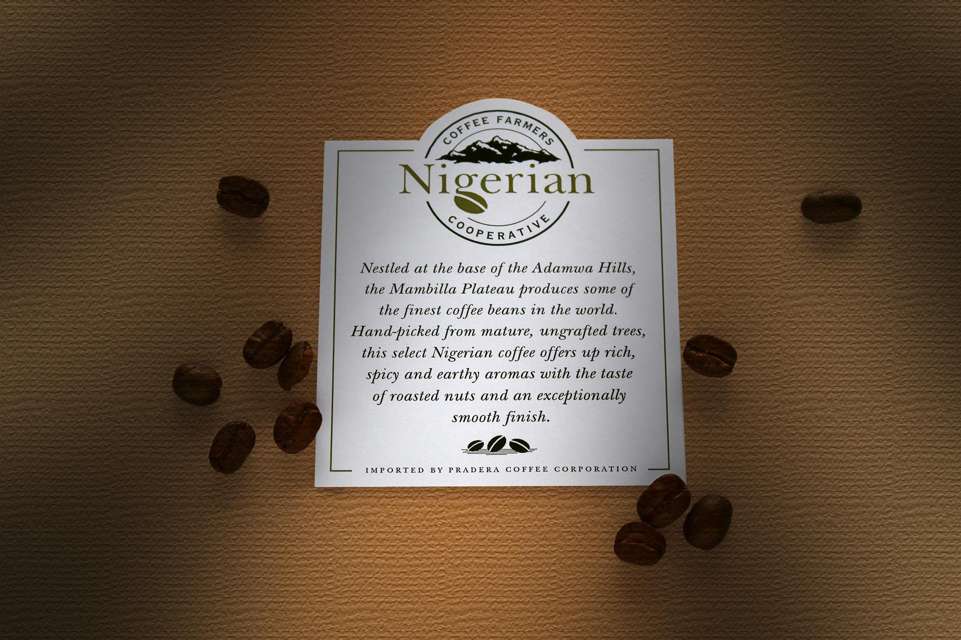 Coffee Farmers Cooperative