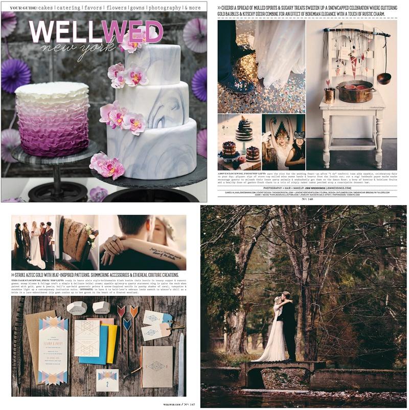 Brooklyn Wedding Planner Jove Meyer Events Well Wed