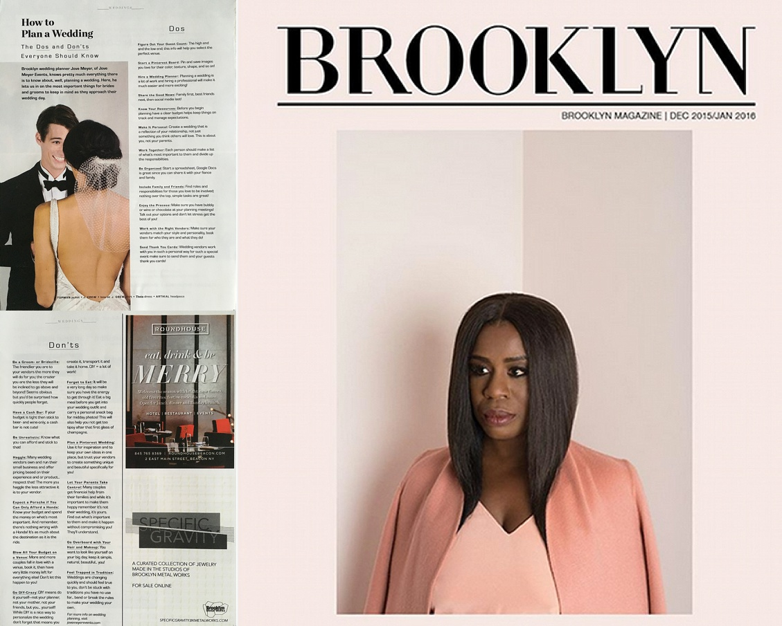 brooklyn magazine dos and donts of wedding planning.jpg
