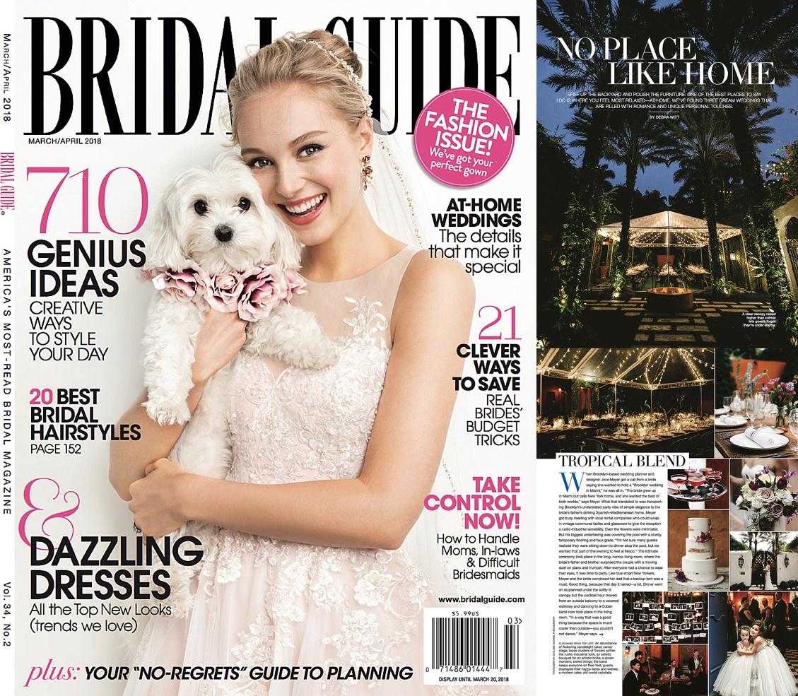 top wedding planner jove meyer featured in bridal guide.jpg