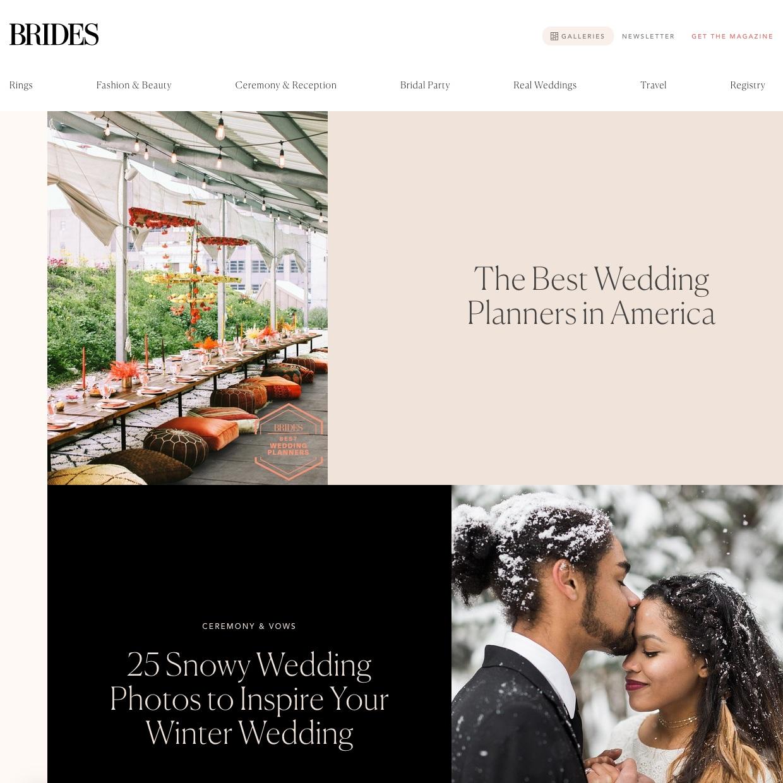 best wedding planner in america jove meyer via brides