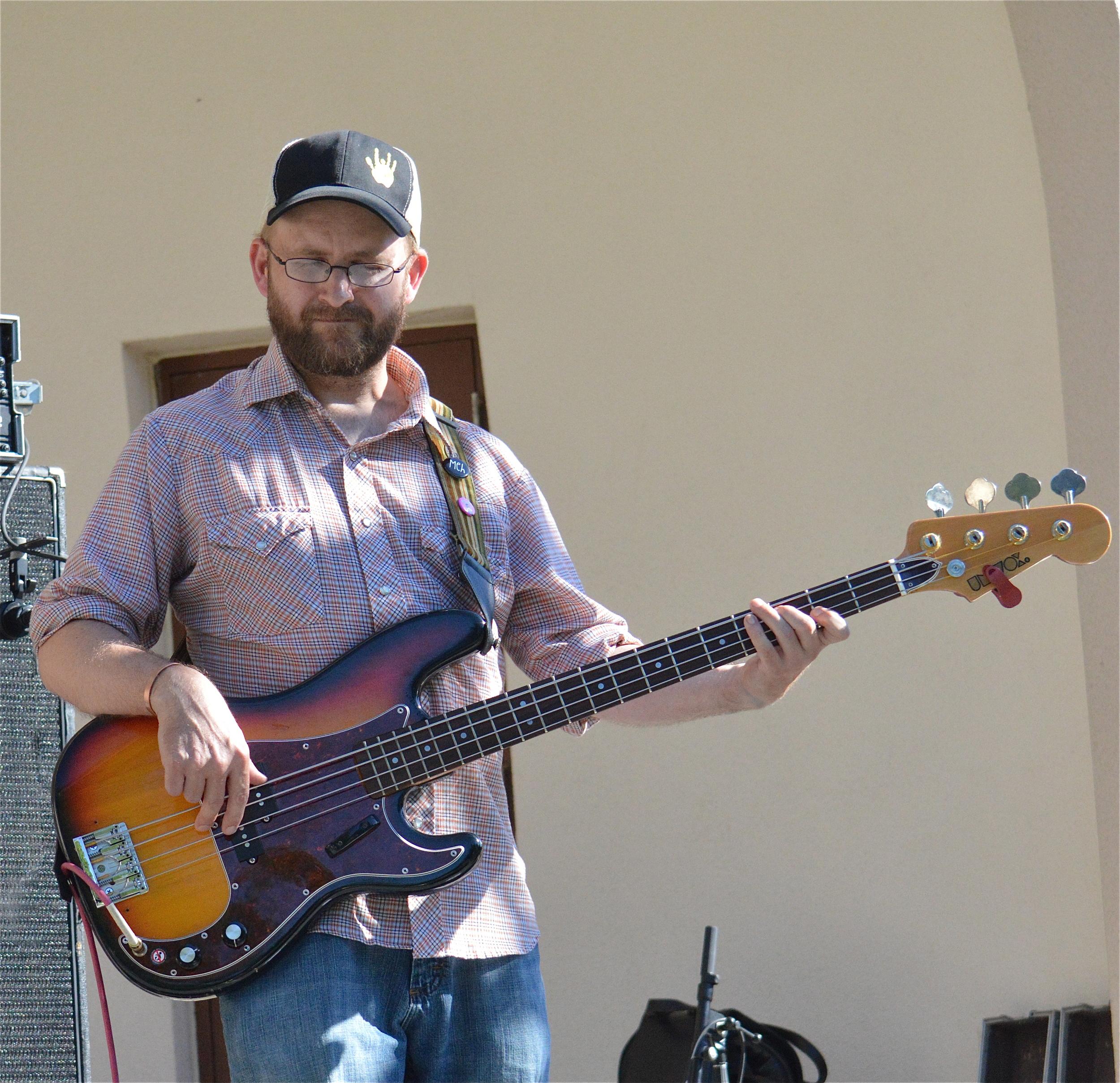 Nick Foytik Band