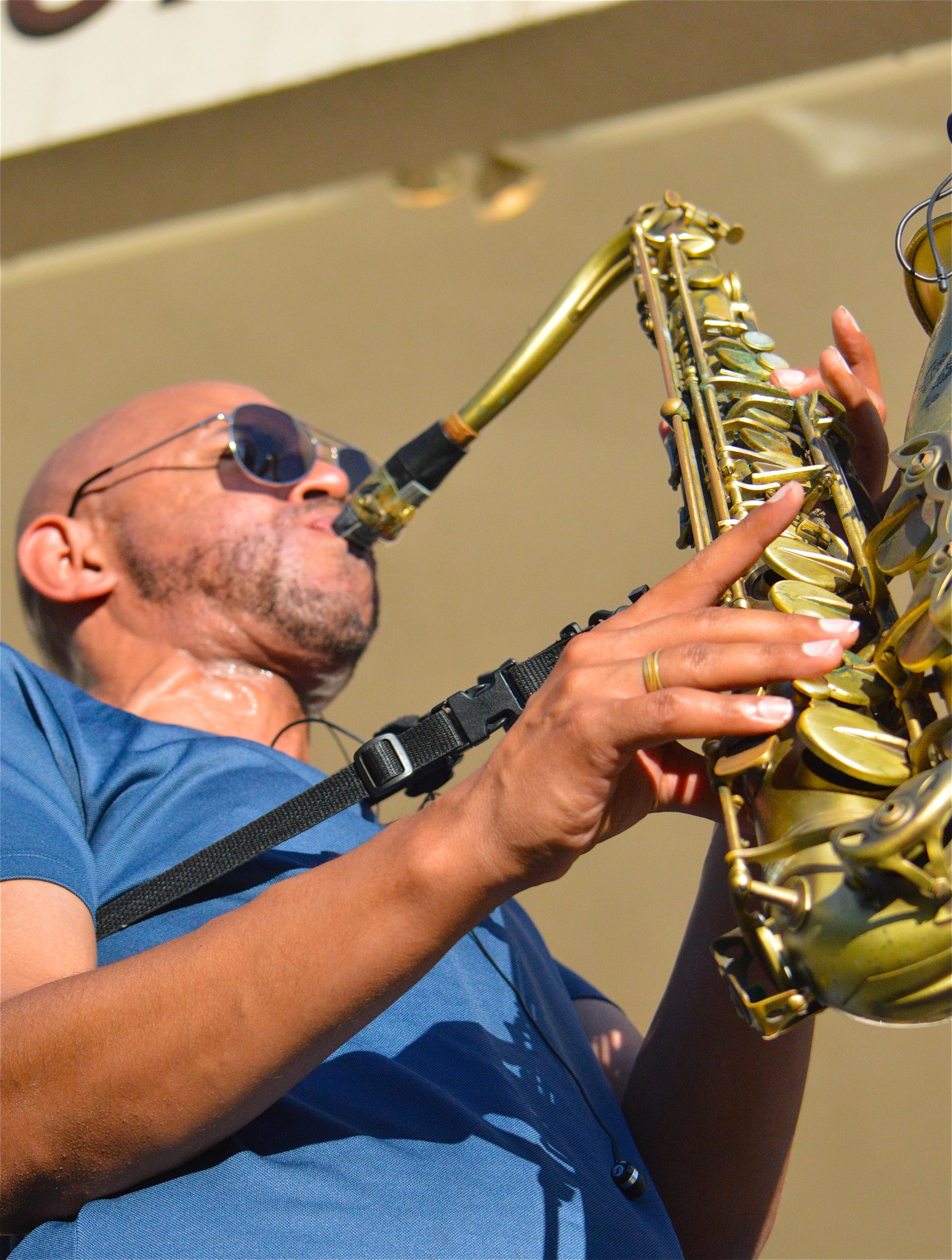 Charles Walker Band