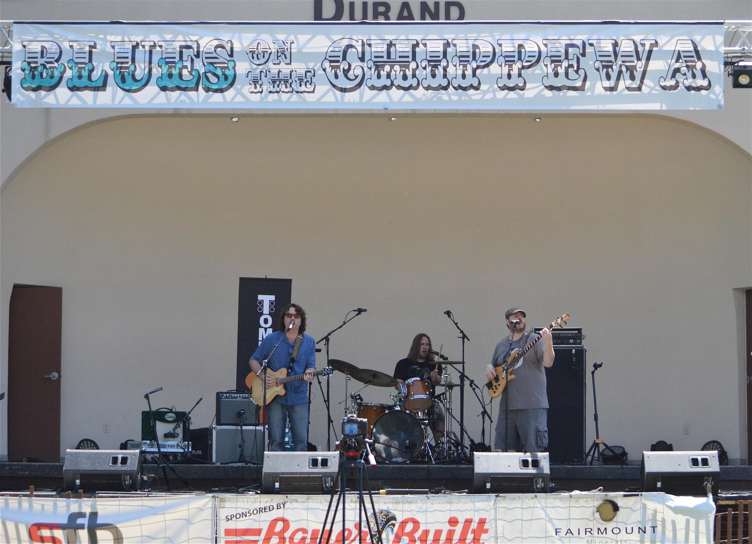 Tommy Bentz Band