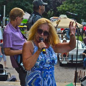 Dee Miller featuring Jimi 'Primetime' Smith
