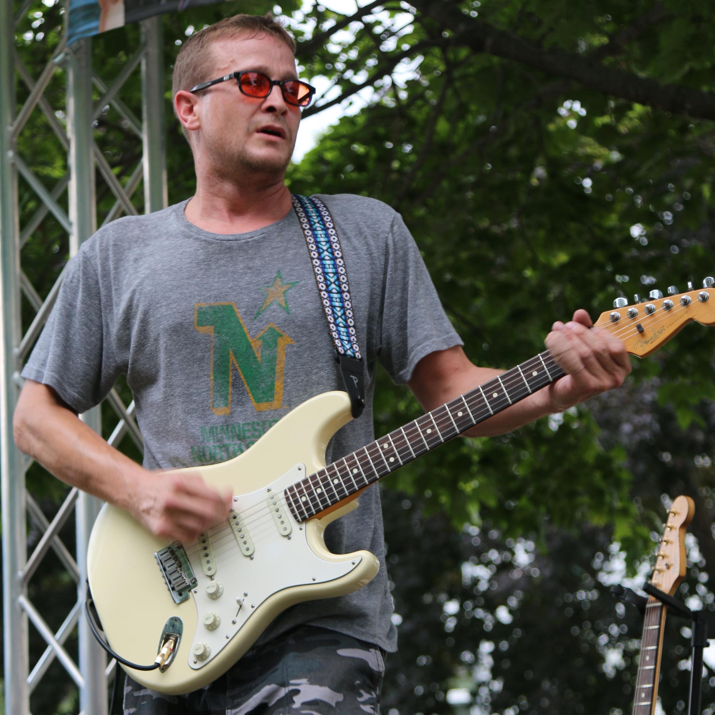 Brian Naughton