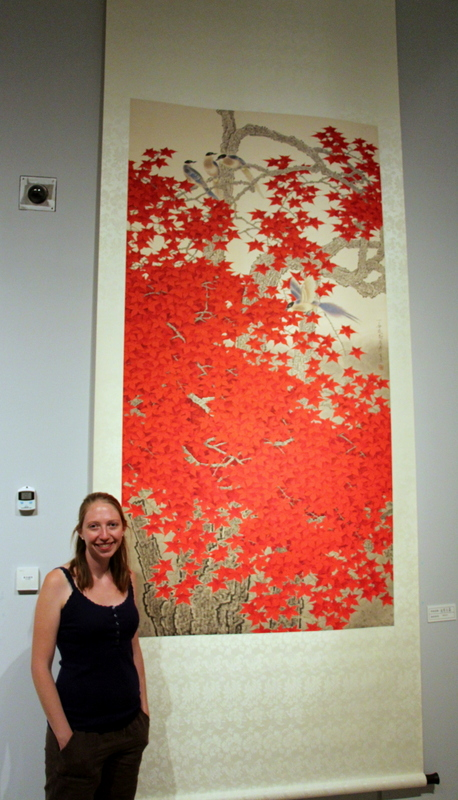 Art at the National Museum of China