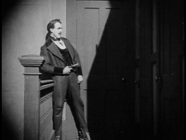 O assassino de Lincoln