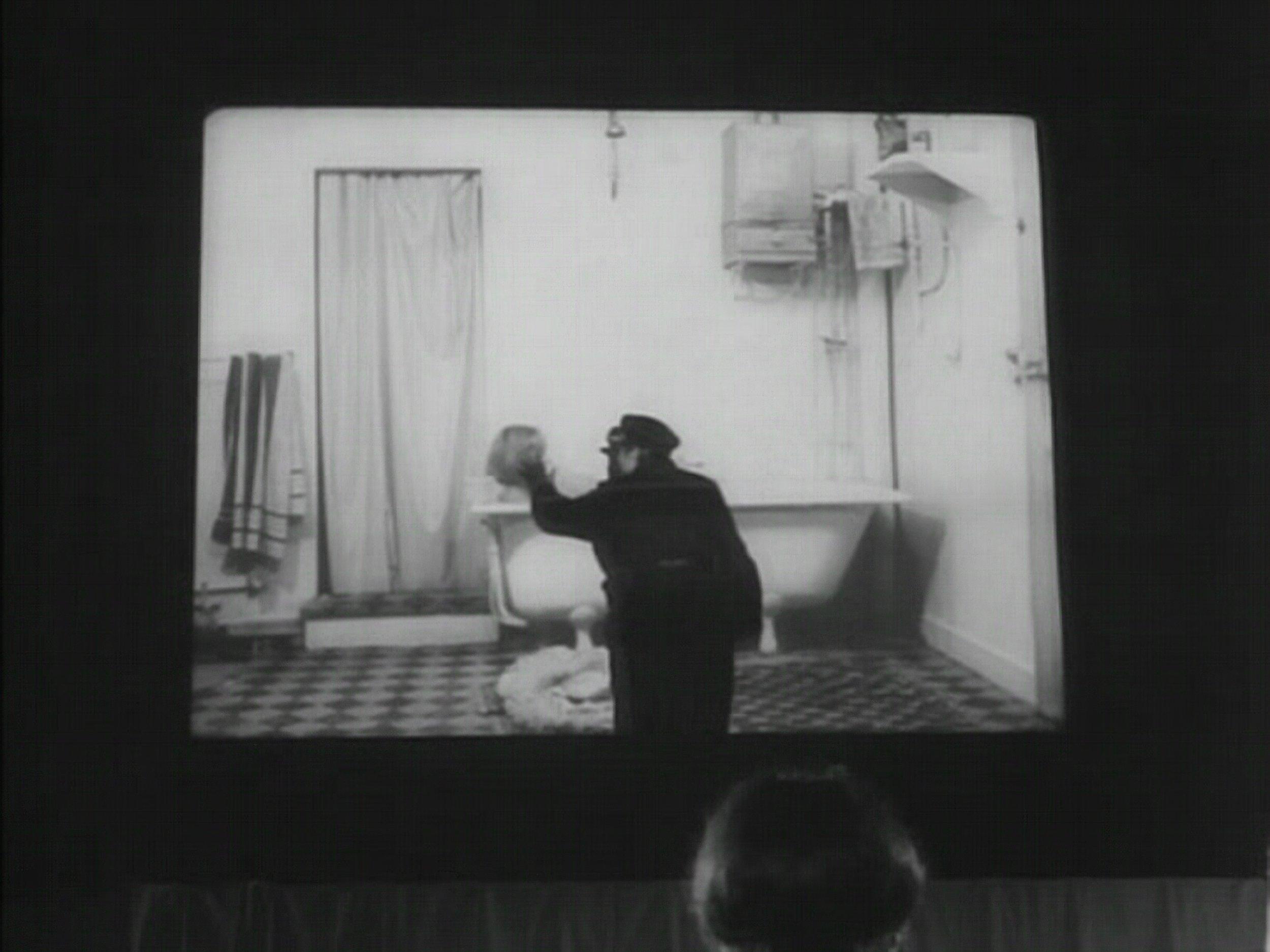 Teorias do Cinema e do Audiovisual - Oferecida atualmente (semestre letivo 2019.1)Faculdade de Comunicação (UFBA)