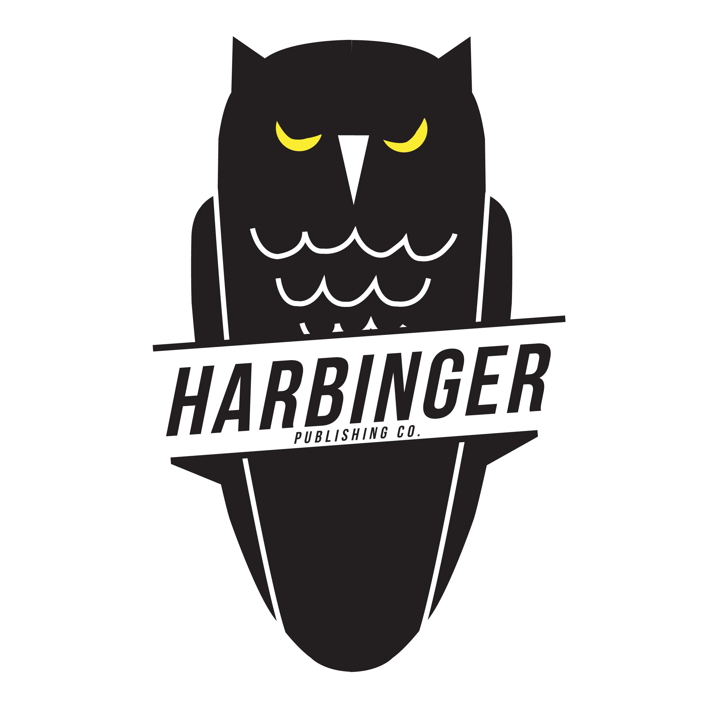 Logo Design | Owl Symbolism Logo, Variation 1