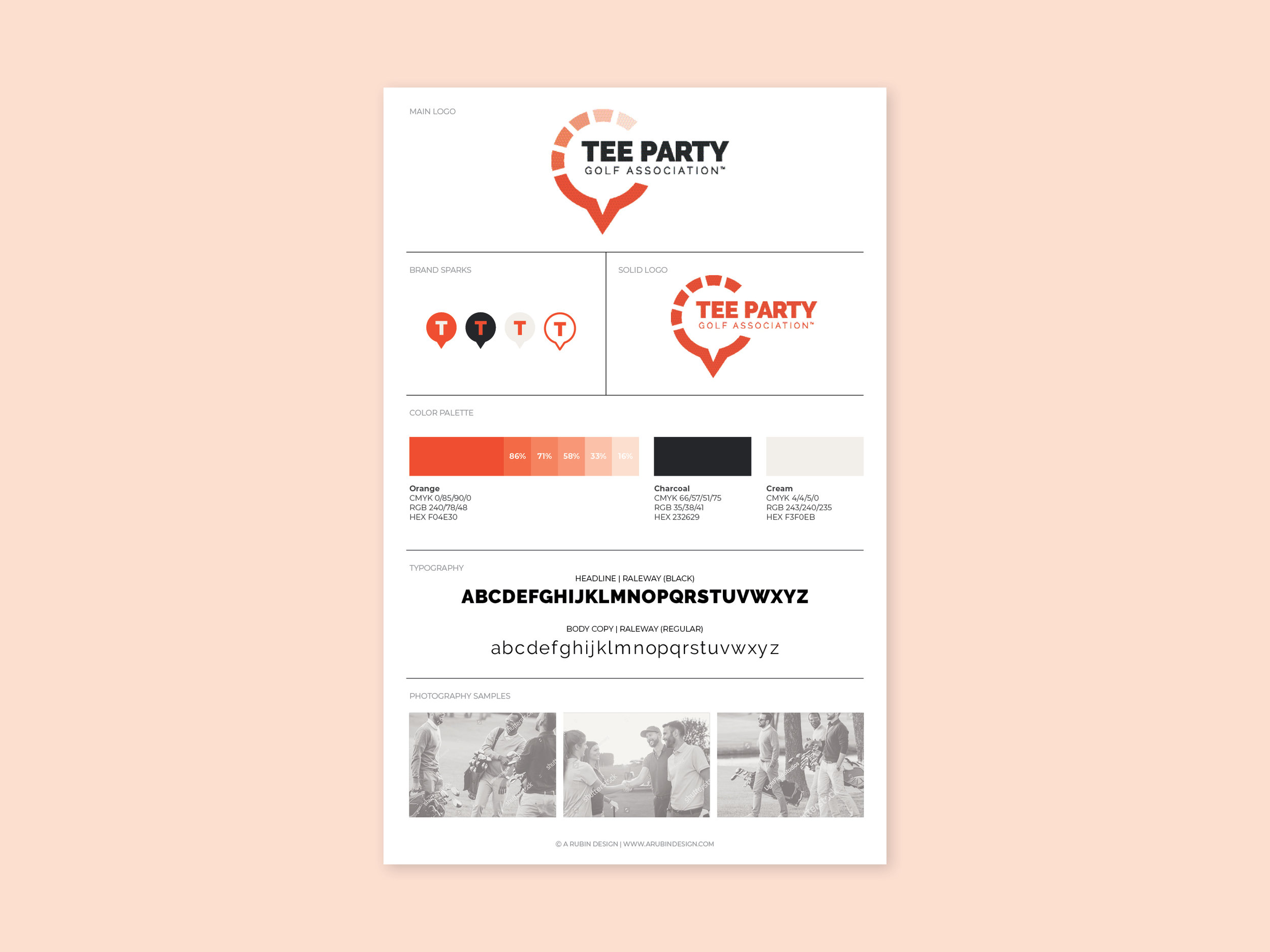 Tee Party Brand Board (Orange).jpg