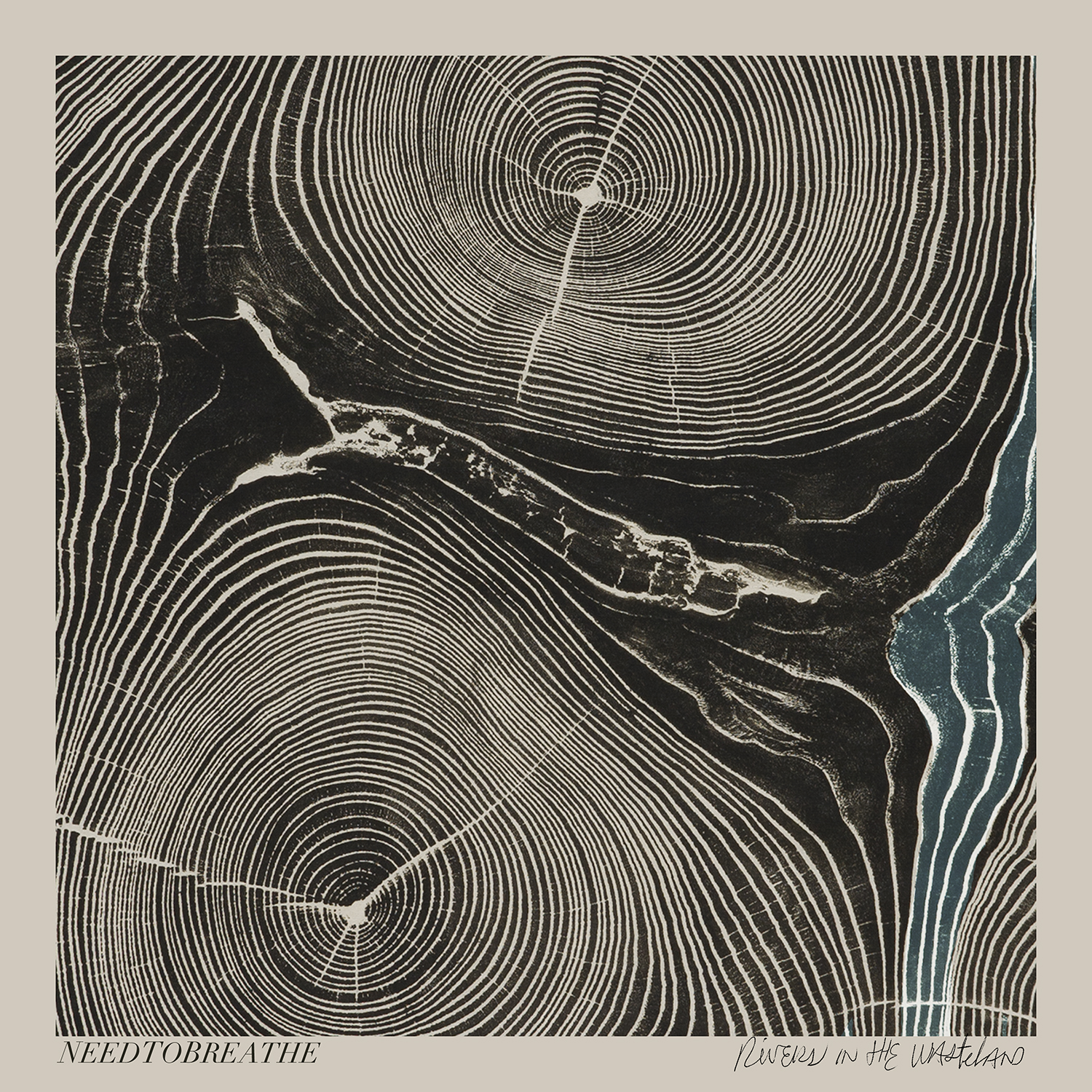 Rivers In The Wasteland  | NEEDTOBREATHE