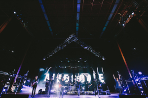 Worship Night In America sold out arenas across the country.