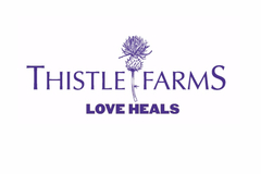Thistle Farms employs female survivors of prostitution, trafficking and addiction for their bath and body care company and more. All proceeds support Thistle Farms and Magdalene, their residential program for up to 700 women yearly. The Purpose Hotel will provide custom sourced Thistle Farms' bath and body care products in all rooms for guest use during their stay.
