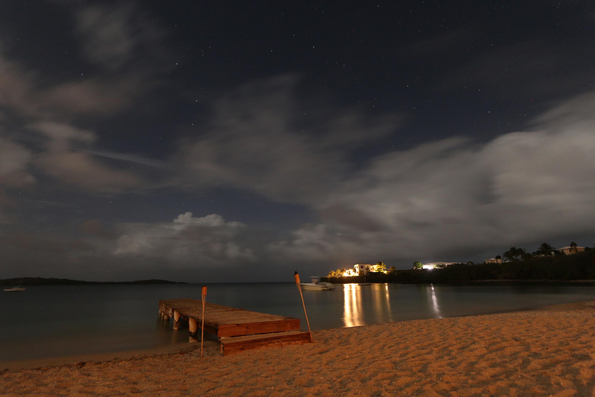 Chenay Bay [St. Croix]