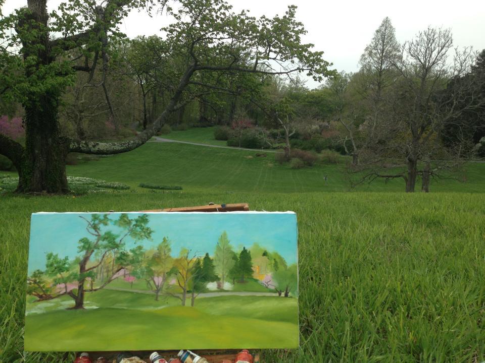 BHP Painting in Progress.jpg