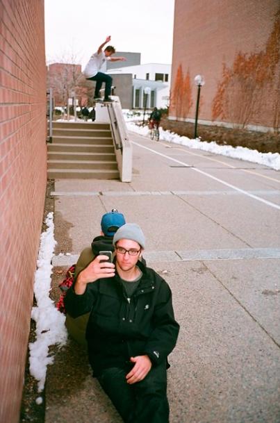 Photo: Nathan Cameron
