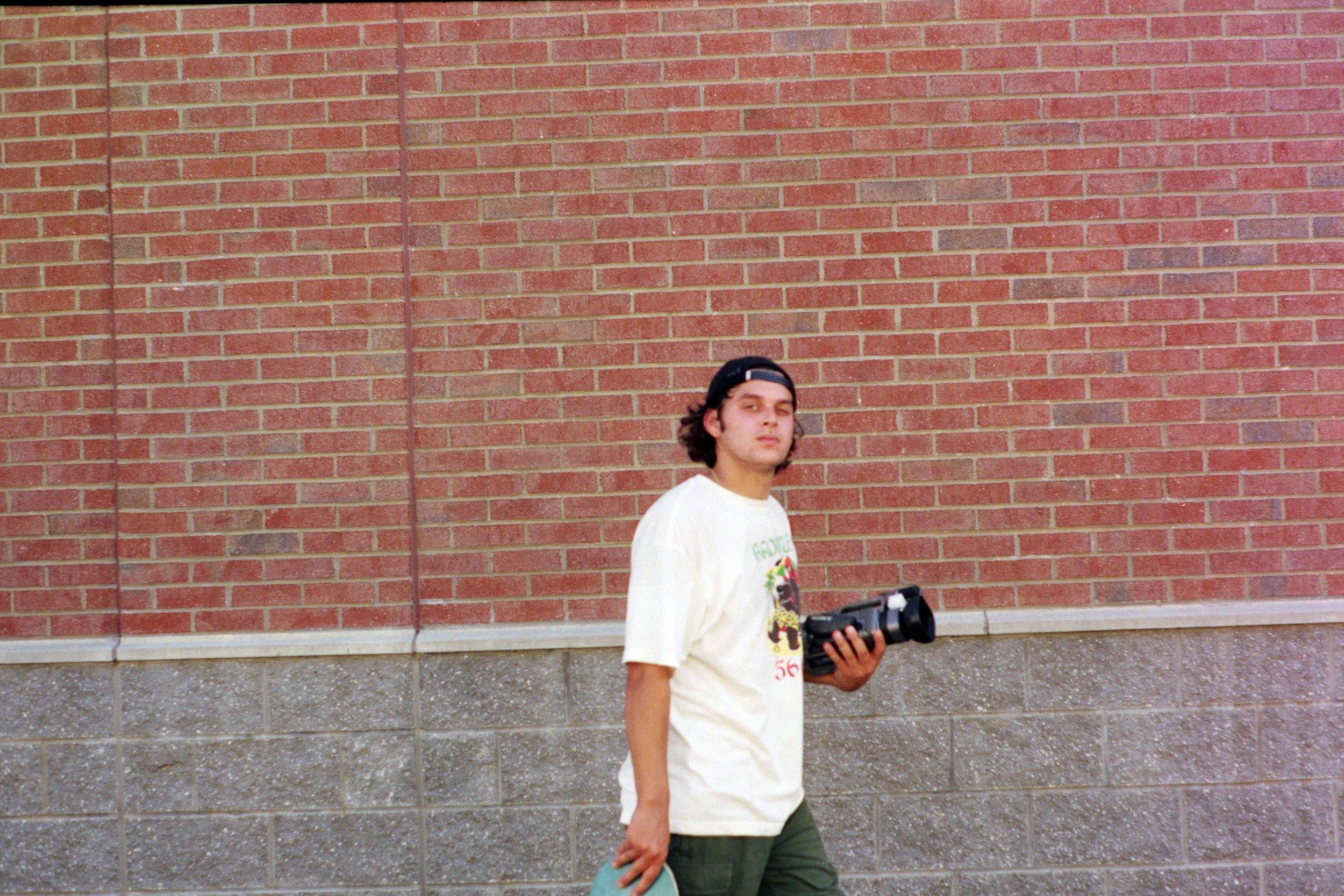 Matt Velez