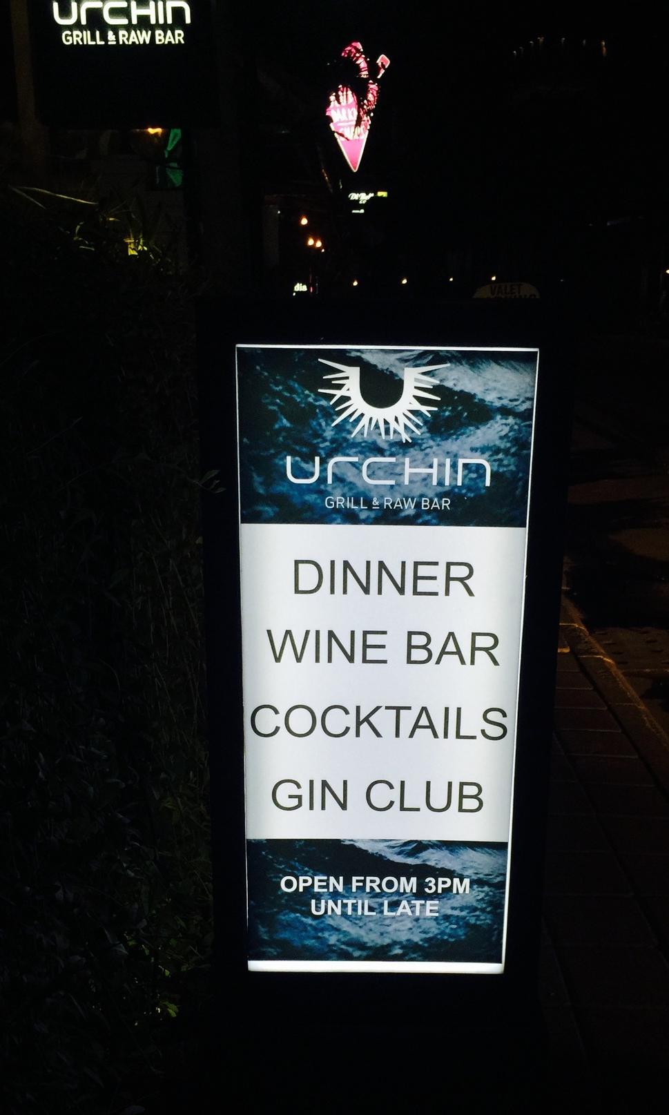 UrchinRawBar